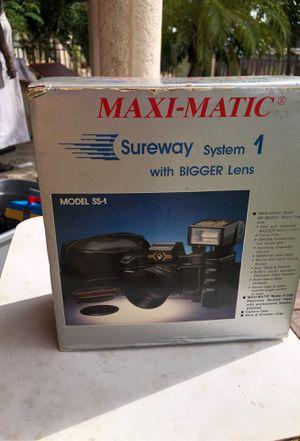 Camera for Sale in Miami, FL