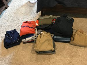 Lot of men's clothing for Sale in Snohomish, WA