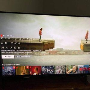 Smart TV 50 Inches for Sale in Everett, WA