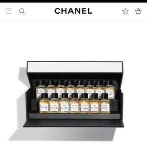 Chanel perfume set for Sale in Phoenix, AZ