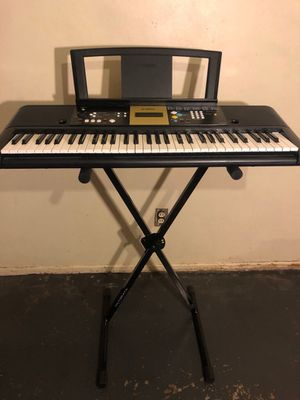 Yamaha Keyboard for Sale in St. Louis, MO
