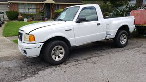 2004 Ford Ranger Edge for Sale in New Orleans, LA