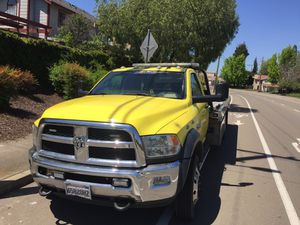 2017 Doge ram 5500 clean title for Sale in Union City, CA