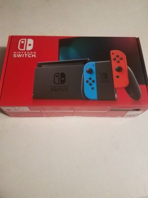 Nintendo Switch Brand New! for Sale in Beverly Hills, CA