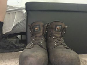 Timberland Pitboss Boots Size 15 for Sale in Tampa, FL