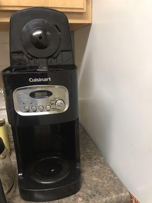 Cuisinart coffee maker for Sale in Fairfax, VA