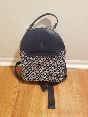 Tommy Hilfiger, backpack, blue for Sale in Hudson, FL