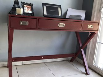 Red Desk for Sale in Los Angeles,  CA