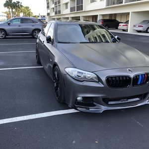2013 BMW 535i for Sale in Largo, FL