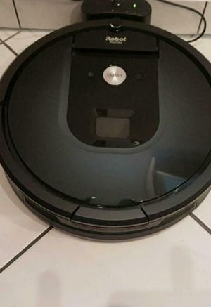 New Robot Vacuum ROOMBA - No credit financing - Same day pickup for Sale in Irvine, CA