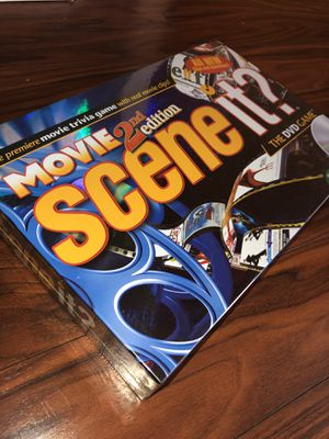 Classic scene it board game for Sale in Dallas, TX