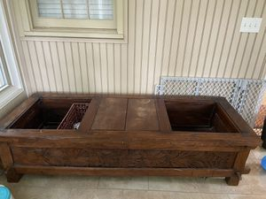 Antique rice table for Sale in Scottdale, GA