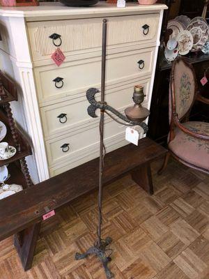 Antique Arts and Crafts Floor Lamp...$295 for Sale in La Mesa, CA