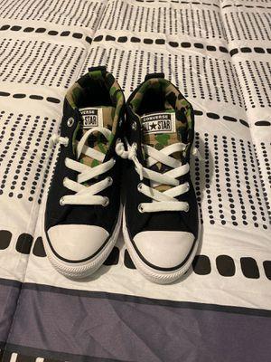 Zapatos de niño Converse nuevos for Sale in Red Oak, TX