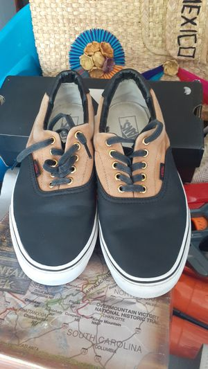 Van's size 10.0 for Sale in Greensboro, NC