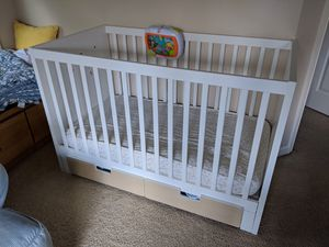 Baby Crib for Sale in Portland, OR