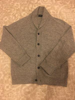 J Crew shawl collar cardigan for Sale in Chicago, IL