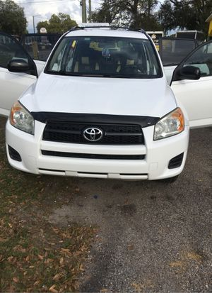 Toyota RAV4 mint condition for Sale in Tampa, FL