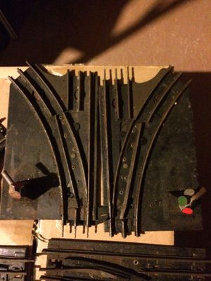 Lionel track switches for Sale in Westchester, IL