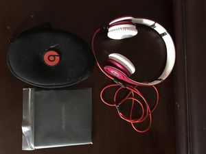 Beats be dr.dre for Sale in Greensburg, PA