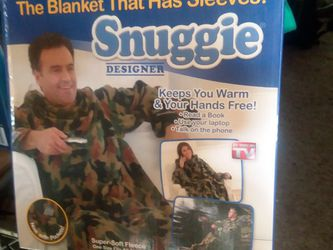 Snuggie (New) for Sale in Gresham,  OR