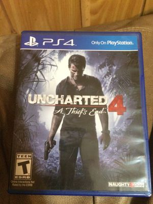 Uncharted4 for Sale in Fort Lauderdale, FL