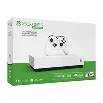 Xbox one s all digital edition with 1 controller for Sale in Washington, DC