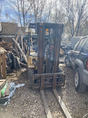 CAT Forklift for Sale in Colorado Springs, CO
