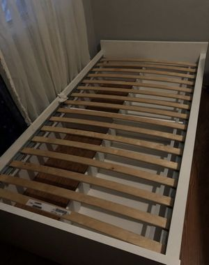Twin bed ikea for Sale in Los Angeles, CA