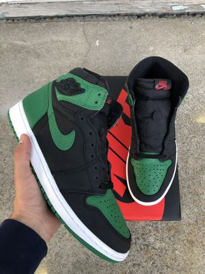 Pine green Jordan 1 2.0 for Sale in Seattle, WA