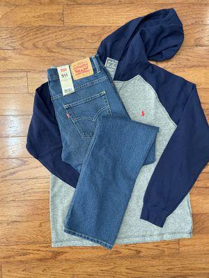 Boys Size 18/20 Polo for Sale in Covington, GA