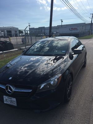 Mercedez Benz 2014 CLA 250 for Sale in Sachse, TX