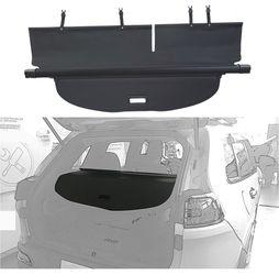 2014-2018 Jeep Cherokee Retractable Cargo Cover for Sale in Ashburn,  VA