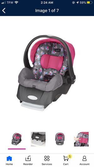 Infant car seat for Sale in Chillicothe, IL