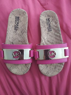 Michael Kor kids sandal for Sale in Nashville, TN