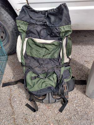 Hikers backpack for Sale in Menifee, CA