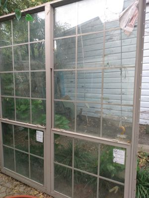 Big window 7 ' x6' for Sale in Grand Prairie, TX