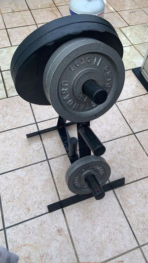 Weight for Sale in South Miami, FL