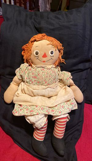 1918-1967 Rady an antique doll for Sale in Fresno, CA
