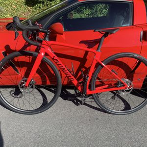 """Roubaix 52"""" road bike for Sale in Temecula, CA"""