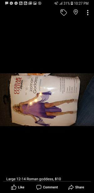 Adult Halloween costume for Sale in Westerville, OH