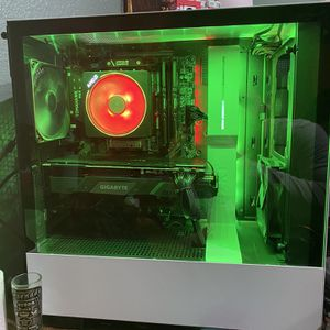 NZXT Gaming Pc for Sale in Poway, CA