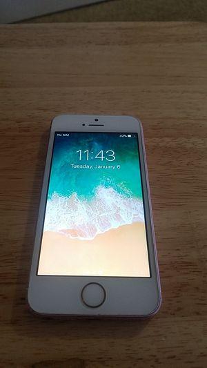 32 GB Verizon iphone 5 unlocked 140 obo for Sale in Las Vegas, NV