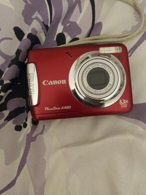 Canon digital camera for Sale in Racine, WI