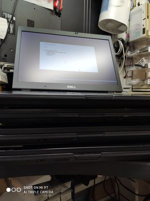 Lot of 100pcs / Dell HP Lenovo Core 2 Duo Laptop Computer Windows 10 WiFi DVDRW HDMI 14.1 inches Screen 100% Tested for Sale in Queens, NY