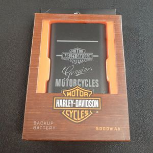NEW! Harley-Davidson Cell Phone Backup Battery for Sale in York, PA