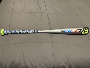 Baseball bat LOUISVILLE 29 drop -10 for Sale in Chicago, IL