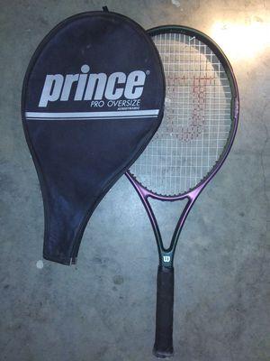 Tennis rackets for Sale in Clovis, CA