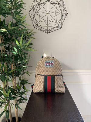 Gucci Backpack for Sale in Springfield, VA