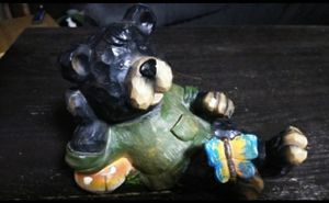 Decorative Bear Statue for Sale in Eugene, OR